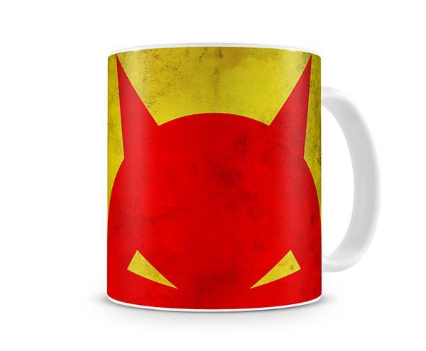 Mug #9 in my #Halloween Mugs series!