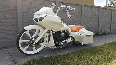 custom built motorcycles | Custom Built Motorcycles Custom Bagger For Sale Cheap - 4 #harleydavidsonbaggerforsale