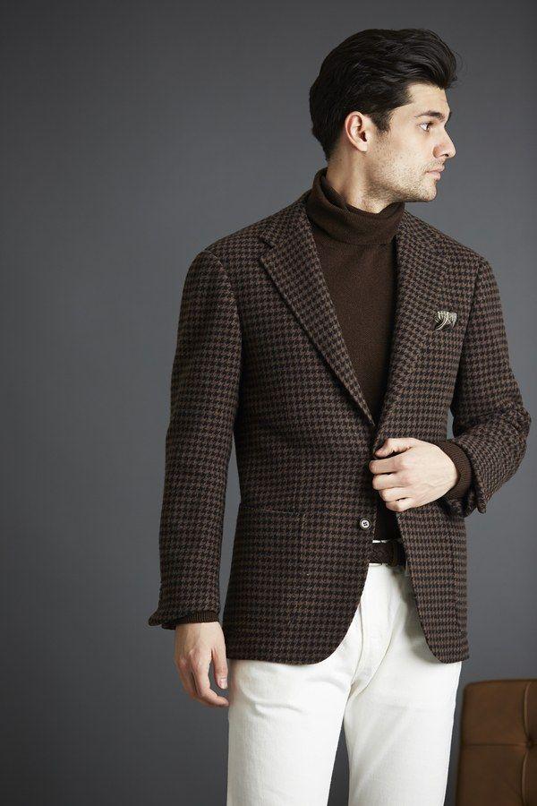 Das neueste Lookbook von Ring Jacket ist genau das, was wir diesen Herbst anziehen wollen
