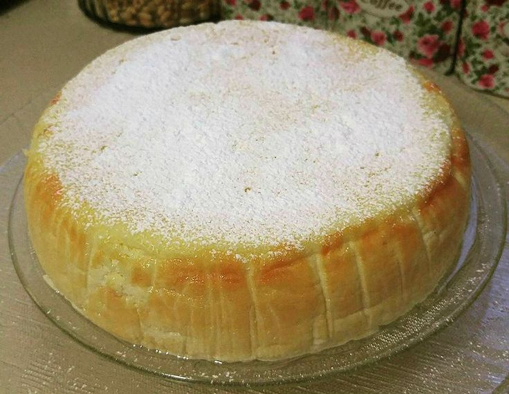 מחפשים את המתכון המושלם לעוגת גבינה ללא תחתית? הגעתם למקום הנכון! עוגת גבינה אפויה של בית מלון ללא גלוטן.