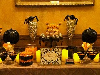 1000 ideas about halloween candy buffet on pinterest halloween candy bar halloween party and. Black Bedroom Furniture Sets. Home Design Ideas