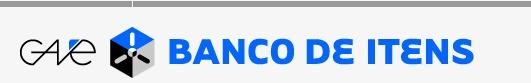 Gave : Banco de Itens