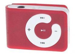 €9 instead of €29 for and MP3 Player (Including Delivery!)