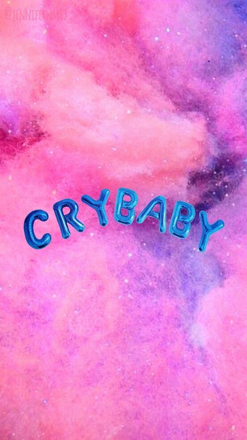 ♡Crybaby♡