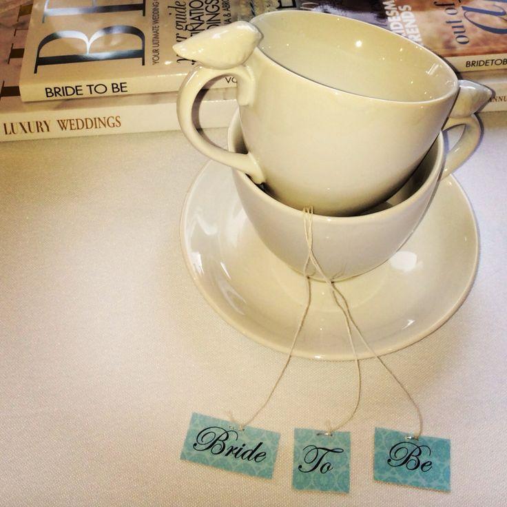 Kitchen tea_ Bridal Shower