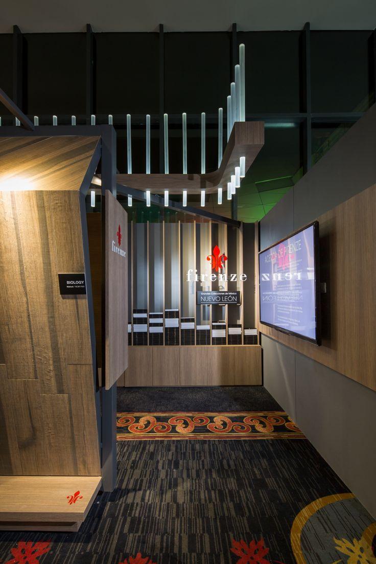Stand dise ado para firenze en el 50 aniversario del - Colegio arquitectos leon ...