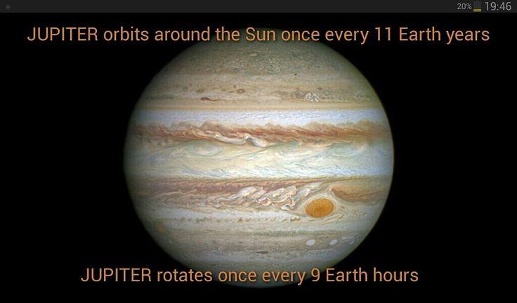 jupiter fifth planet - photo #11