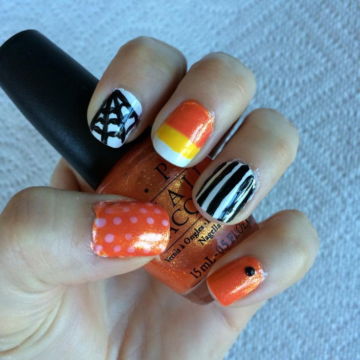 66 best My Nail Art Obession images on Pinterest | Nail art, Nail ...