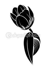 Resultado de imagen para tulipanes con vector