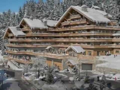 Aspen Park & Lodge - Meribel