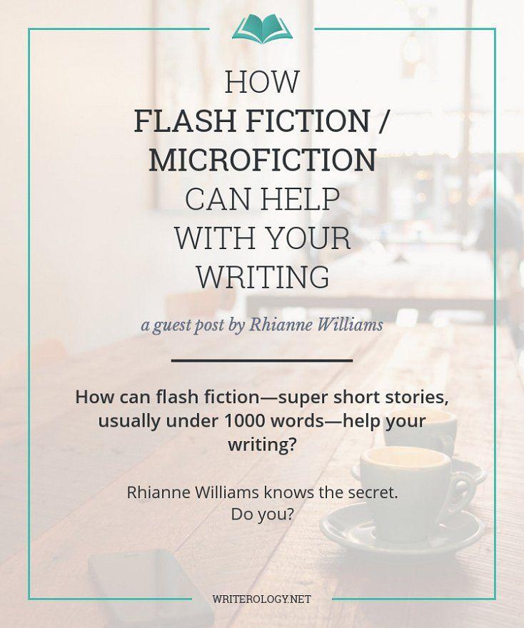 Flash fiction critical essay