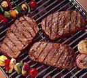 Kansas City Steak Co. (8) 10oz Ribeye Steaks — QVC.com