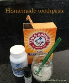 Homemade Mouth Wash 10