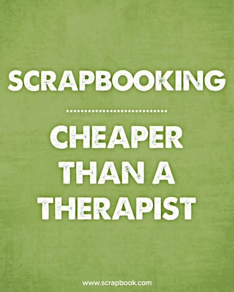 Scrapbooking about scrapbooking - Google Search