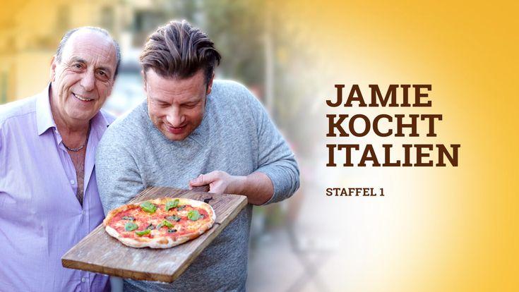 Jamie Kocht Italien Rezepte