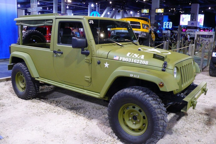 1302 best images about jeeps love jeeps on for Sarge automobiles garage serus