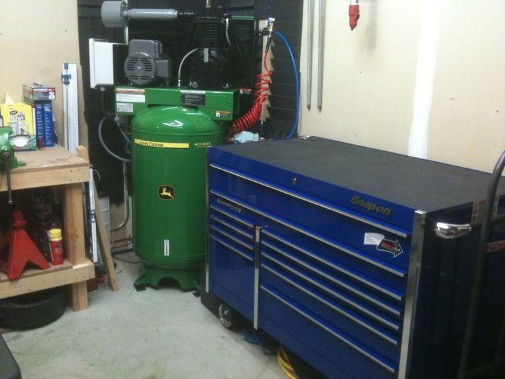 16 Best Man Garage Setups Images On Pinterest Garage