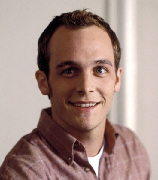 "Ethan Embry.. ""Bobby Ray!"" AWH! I love  him!! haha"