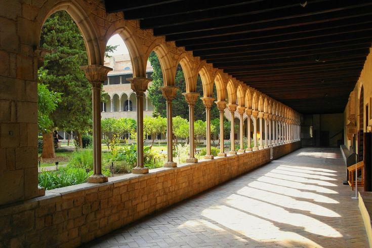 Urlaub im Kloster – Zeit für euch und euer Wohlbefinden
