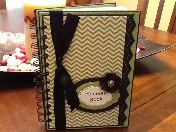 Telephone / Address Book