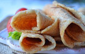 Troll a konyhámban: Puha tortilla tojás nélkül - paleo