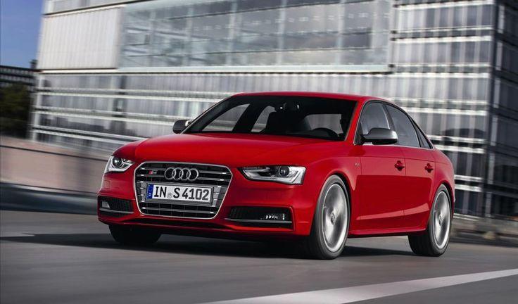 2018 Audi S4 Release Date, Price, Changes, Redesign, Exterior and Specs Rumors - Car Rumor