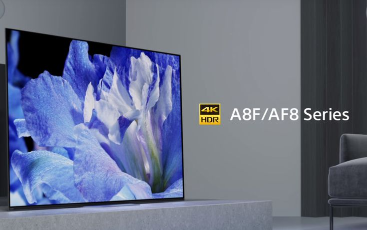 New Sony 4K HDR Android TVs will come with Google Assistant