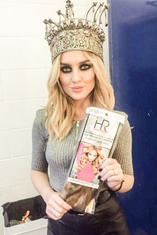 Perrie Edwards Engagement Ring Brand