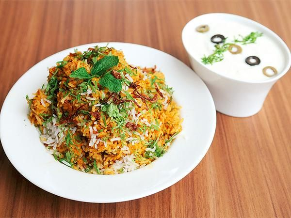 Five 'Ramadan Special' recipes NOT to be missed! - The Economic Times