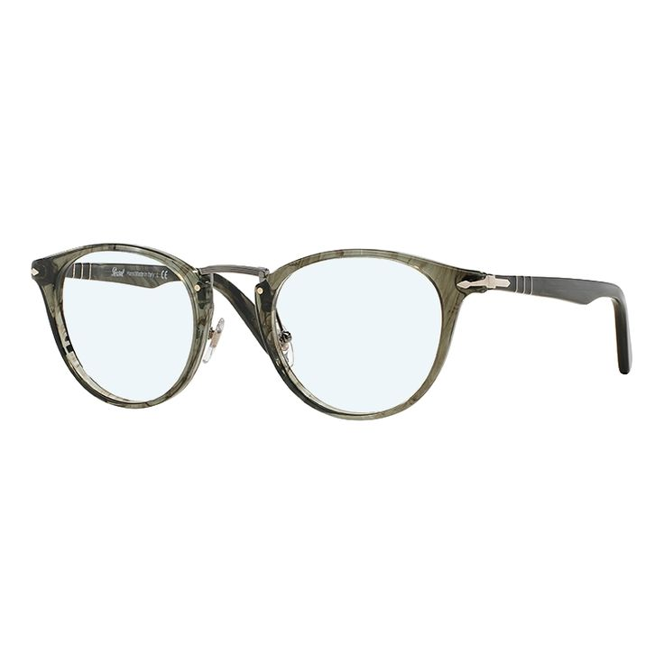 Acquista i fantastici occhiali Persol PO 3107V - 1020 Typewriter Edition al prezzo di 168,00 €