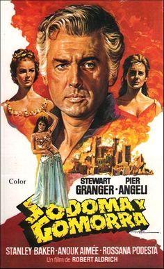 Sodom and Gomorrah  1962