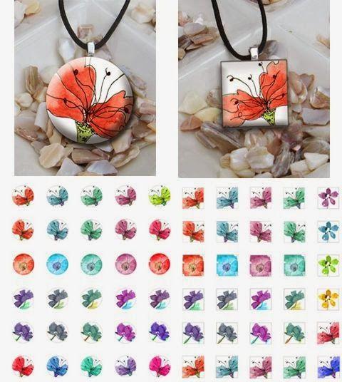 M s de 1000 ideas sobre joyas de vidrio en pinterest - Como trabajar desde casa haciendo manualidades ...