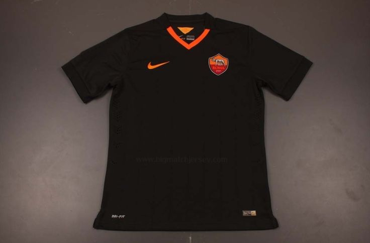 Jual Jersey AS Roma 3rd Musim 2014/2015 Terbaru Murah - Kami ingin menawarkan kepada anda jersey klub as roma 3rd terbaru dengan harga murah dan terjangkau.Kualitas dari jersey ini adalah Grade Original 99% mirip dengan jersey aslinya. Bahan ya
