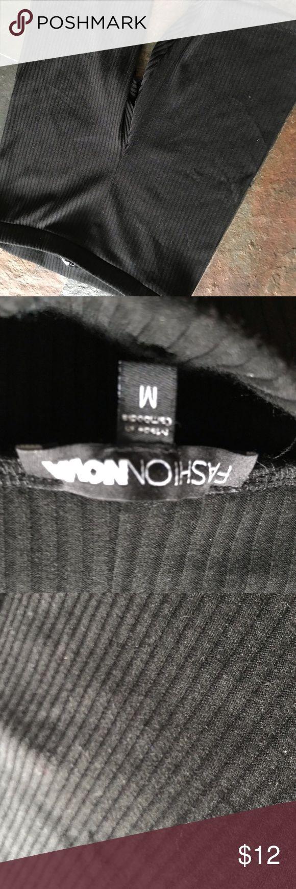 Black Biker Shorts Stretchy Fashion Nova Shorts