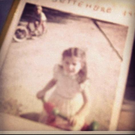 28. Looking back.. 1984 #octoberphotoaday