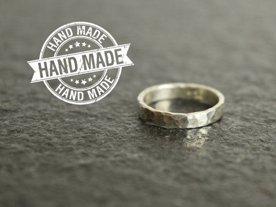 #MensBand #HammeredSilverRing #MensHammeredRing #HammeredRing #MensRing #SilverBand #WeddingRing #SterlingSilverRing #TexturedRingBand #MensRingBand #Ehering #Trauring #SilberRing #gehaemmertring