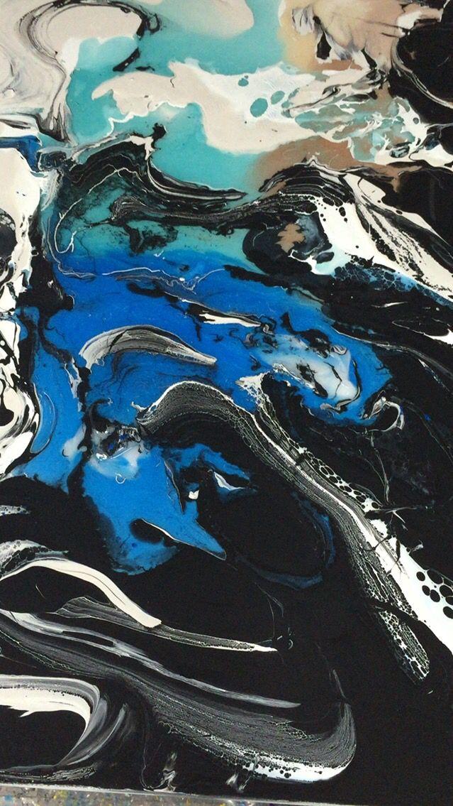 Art abstrait artiste peintre québécois  Www.joartiste.com