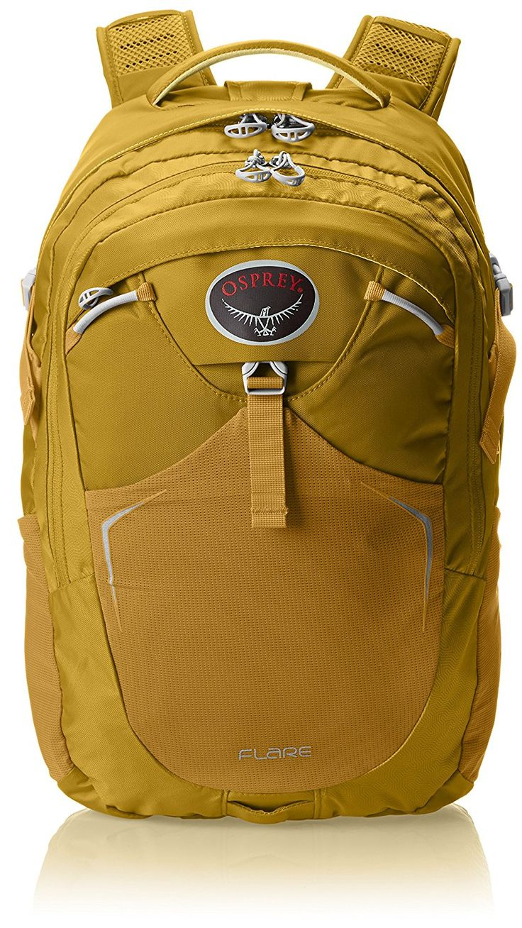 Osprey Packs Flare Daypack ^^ Startling review available here  : Backpacking bags