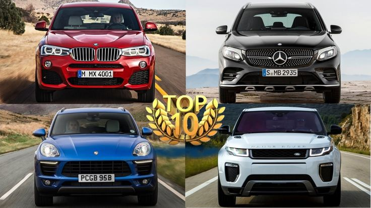 best rated small luxury suv - small suv comparison Check more at http://besthostingg.com/best-rated-small-luxury-suv-small-suv-comparison/