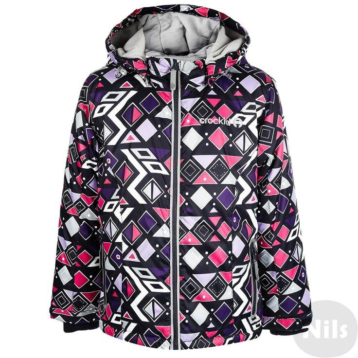 Куртка CROCKID (фиолетовый, 6300) купить в Москве. Цены, фото | Интернет-магазин Nils.ru