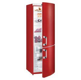 Gorenje, RK61811RD, Free-Standing Fridge Freezer | Appliance House