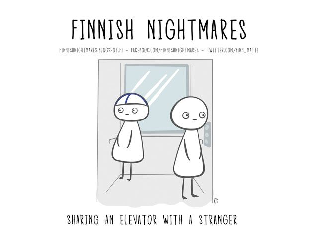 finnish nightmares - Google-haku