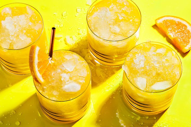 Punch - The Rise of Baltimore's Orange Crush Cocktail