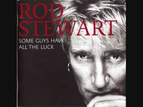 ".....Rod Stewart - ""You're in My Heart"" ...You're in My Soul"