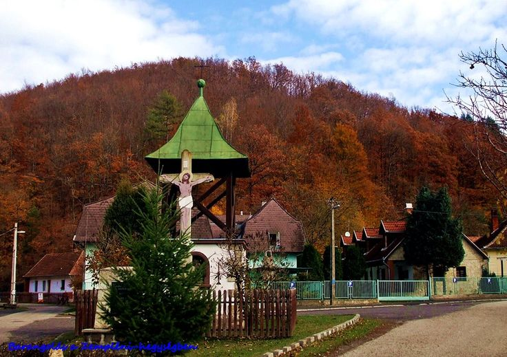 Újhuta - Hungary