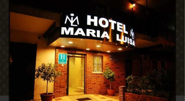 Hotel Maria Luisa - #Hotel - $38 - #Hotels #Spain #Algeciras http://www.justigo.ca/hotels/spain/algeciras/maria-luisa-algeciras_7483.html