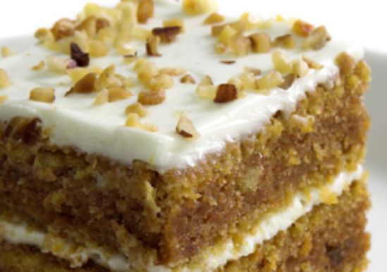 Easy Dessert Bars Made Cake Mix
