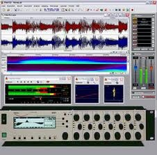 Audio Post Production with WaveLab 6