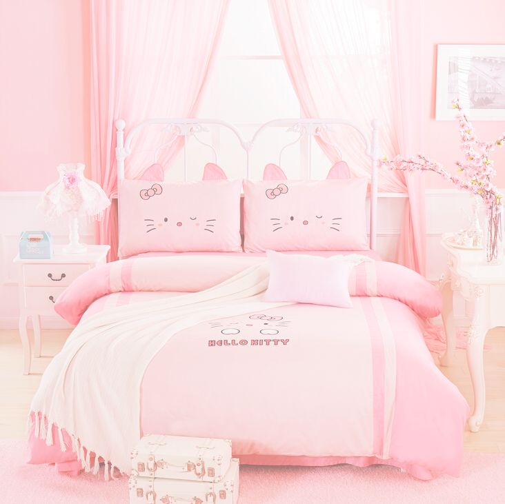 feariie 10 off discount code feariie kawaii bed. Black Bedroom Furniture Sets. Home Design Ideas