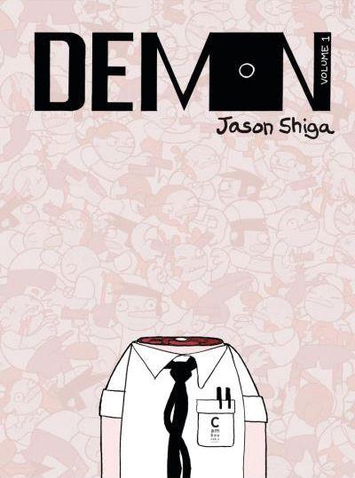 61 best indy comic publishers images on pinterest comics demon 1 jason shiga shigacouponcoupons fandeluxe Image collections